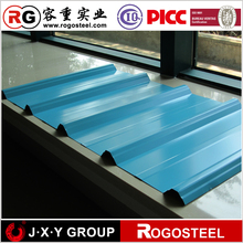 Great corrugated steel roofing sheet