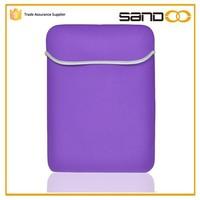 "Sandoo wholesale 13"" neoprene laptop cover, laptop bag 13 inches"