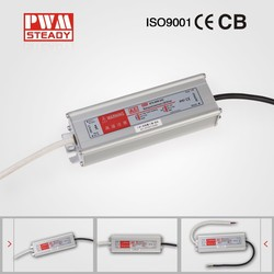 constant voltage 80w led waterproof power supply