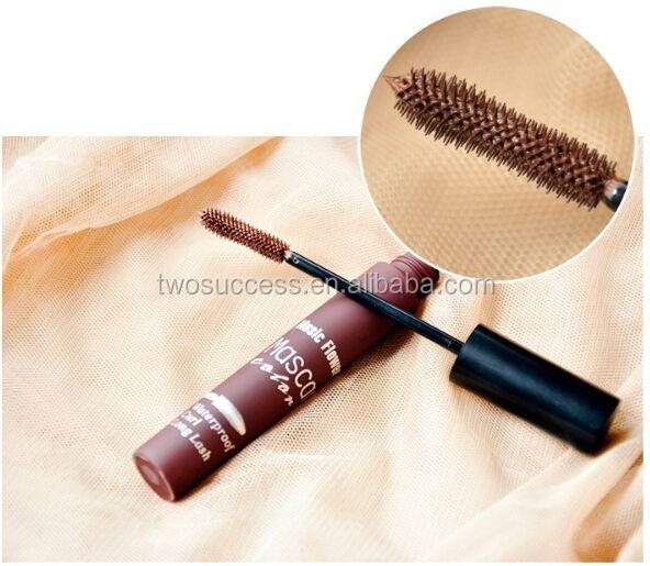 eyelash extension waterproof mascara cream for eye