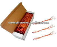 1m fireworks Electric Igniters for pyrotechnics display