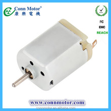 Newly super quality 6v 12v toy car mini dc motor