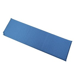 Heavy duty automatic self inflatable mattress camping air mat inflation