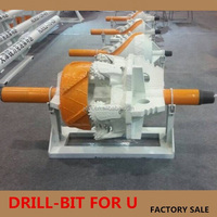 """8-1/2"""" -36"""" Best for hard formation button bit"""