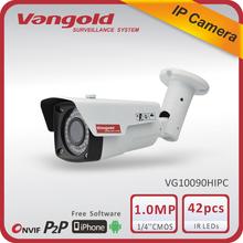 CCTV New Products!!! Onvif 1080P Security Camera Outdoor IP Cam P2P IP Camera