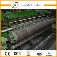 high quality galvanized welded wire mesh factory / g i weld wire mesh