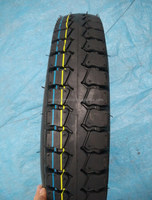 4.00-12 Motorcycle tire & tube