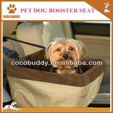 Dog Luxury Car Seat Pet Cages Carriers & Houses Type Portable Feature Booster