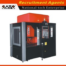 CNC fresadora barato CTS-650