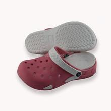 classify unisex eva garden shoes,fitness sport eva clogs