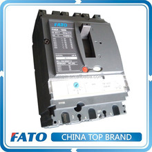 2015 popular use electrical mccb circuit breaker, compacMCCB NS Molded Case Circuit Breaker price list mccb ns mccb