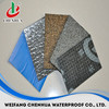 Cheap Industry material torch on APP SBS bitume roof waterproofing membrane
