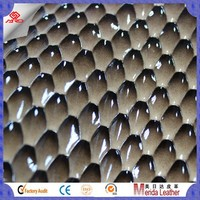 MRD5092 New design Guangzhou hot selling embossed pvc artificial leather