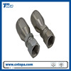 Promotional cheap reusable hydraulic fittings