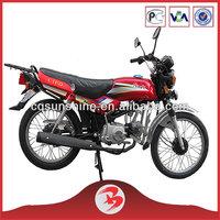 2014 Mozambique Super LIFO 110 CC Gas Motorcycle