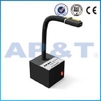 AP-AZ3201electrostatic ionizing air nozzle dust removing eliminator