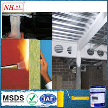 Fire resistance Coating for steel structure
