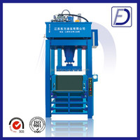 new condition paper and carton recycling machine with certification