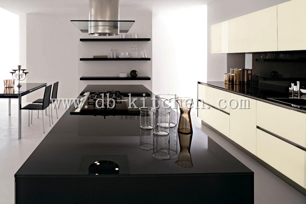현대 높은 광택 흰색 아크릴 주방 캐비닛 도매-부엌 캐비닛 -상품 ...