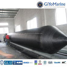 CCS wholesale natural inflatable multi rubber marine lifting airbag