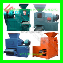 Durable Coal Dust/Sawdust Ball Briquette Press Machine/Iron Dust Ball Press