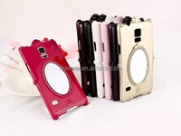 Factory Price standard magic mirror case for galaxy S5
