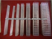 Hot dipped Galvanized /steel wire mesh cable tray