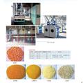 Llave en mano planta de maíz / maíz de la máquina amoladora