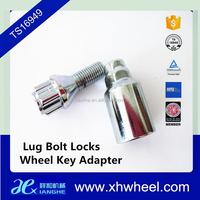 4800 Spline Lug Bolt Locks Wheel Key Adapter
