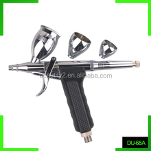 HIKOSKY nail art airbrush pen/gun of a variety of capacity of the cup DU-68A