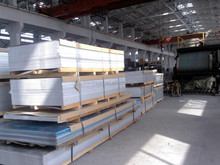 2024 trailer siding aluminum plate stock recommendations
