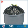 eco-friendly plastic dust big bags/garbage bags for hotels