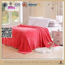 Manufactory alibaba china home textile custom warm flannel fleece blanket stocks 2ply or 1ply luxury blanket wraps for adults