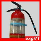 Sede oxgift extintor distribuidor da bebida/potável extintor