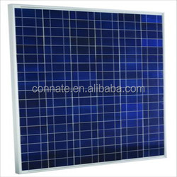 Connate hot sale! 0.4w 1w mini solar panels india with best price TUV ,CE,FCC approval