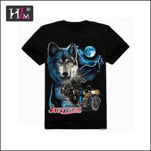 2015 Latest wholesale clothing design t-shirt badminton for boy