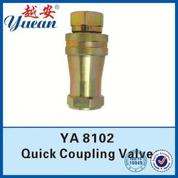 High Quality Latest mechanical fm/ul approved types of pump coupling