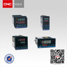 YC181G,YC181E,YC181D,YC181F temperature and humidity and co2 controller