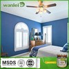 Non-toxic wholesale eco-friendly interior wall paint