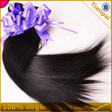 China Wholesale Raw 100% Virgin Cambodian Hair Lot / 7A Virgin Weaving 100% Human Hair