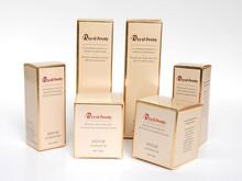 Different perfume bottle box design