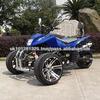 250cc EEC Three wheel ATV Quad