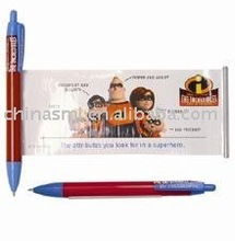 promotional best electronic christmas gifts pen