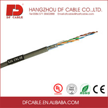 Sell well new type cable utp cat 5e