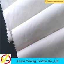 2015 High Quality Shaoxing Textile Cheap 100 Cotton Poplin Fabric For Garments