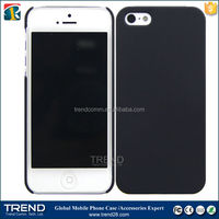 electronic plastic hard back case cover for iphone 5 5s