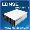 ED424H55-T3 24 Bay Hot Swap 4U Rackmount Computer Case