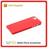 [UPO] Mobile Phone Case Transparent PC Customized Phone Cases for iphone 5, for iphone 5s plastic case