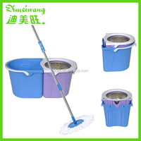 As Seen On Tv Hot Product 2015 Spin Mop Floor Cleaner