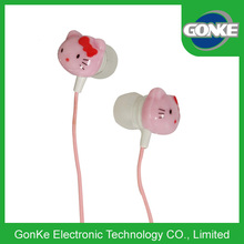 Pretty and Portable Earphones Special for Girls cheap Indianearphones for laptop computer